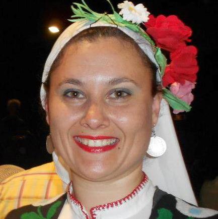 Гергана Маркова