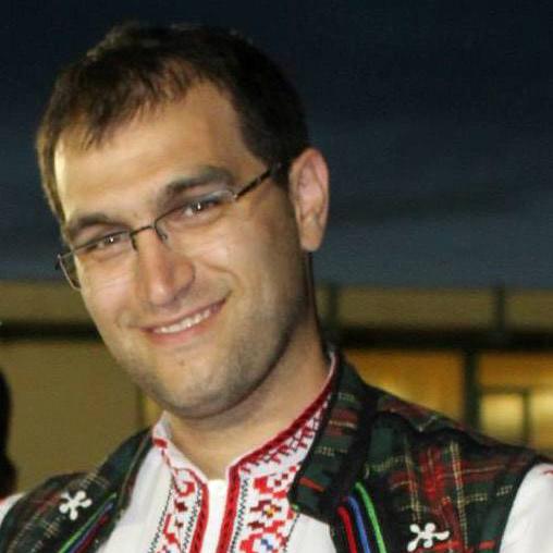 Ивайло Първанов