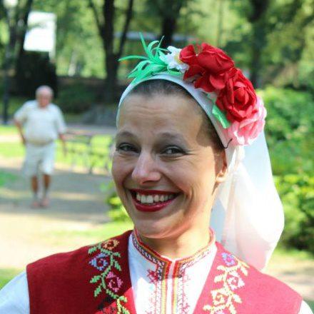 Юлия Попчева