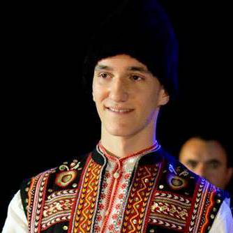 Петър Тошев