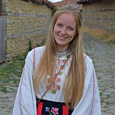 Венелина Иванова
