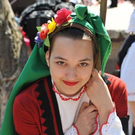 Стефани Йосифова