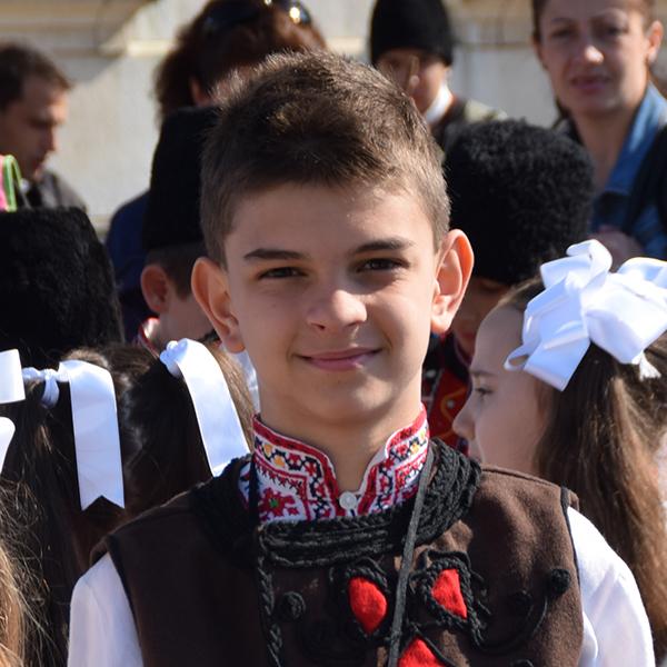 Александър Дилчев