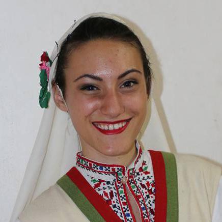 Десислава Пеева