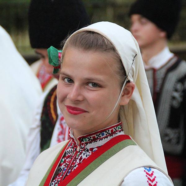 Радостина Михайлова