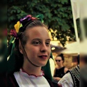 Нина Димова