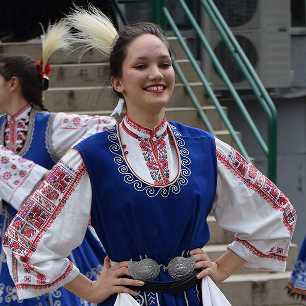 Гергана Нанкинска