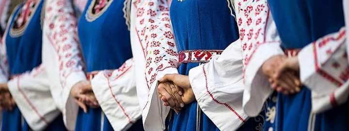 """Танцьорите от Танцов ансамбъл """"Пламъче"""" ще представят България на фолклорен фестивал в Шанхай"""